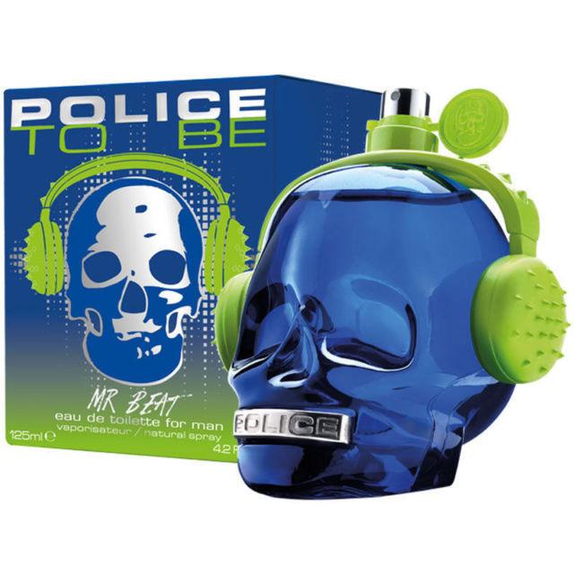 police profumi uomo beat